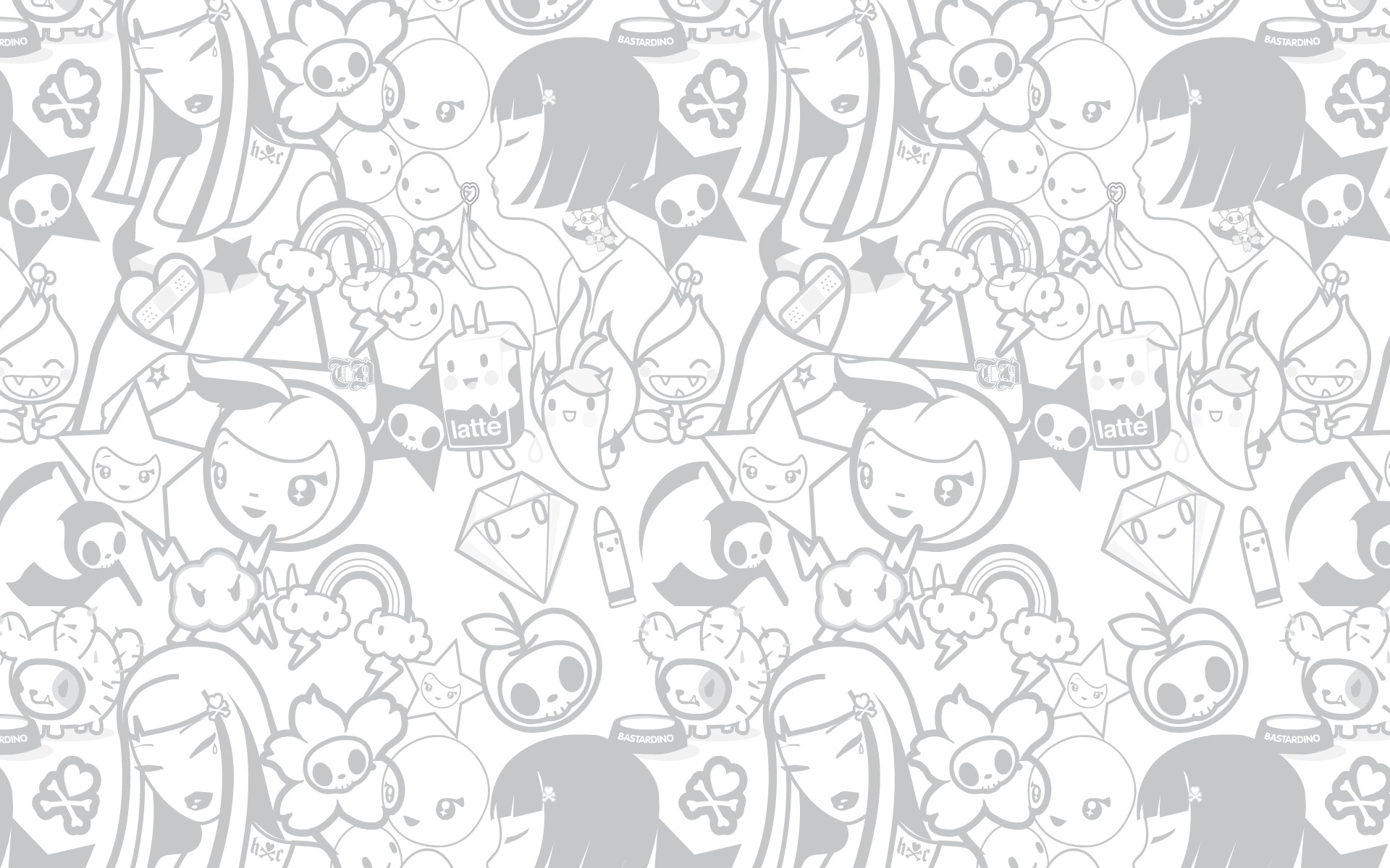 Hd wallpaper kawaii - Kawaii Wallpaper 1920 1200 25774 Hd Wallpaper Res 1920x1200
