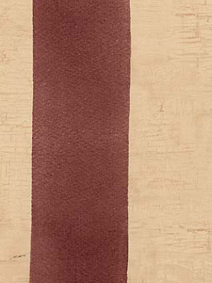 Wallpaper by The Yard Burgundy Beige Country Stripe Wallpaper AAI09017 720x960