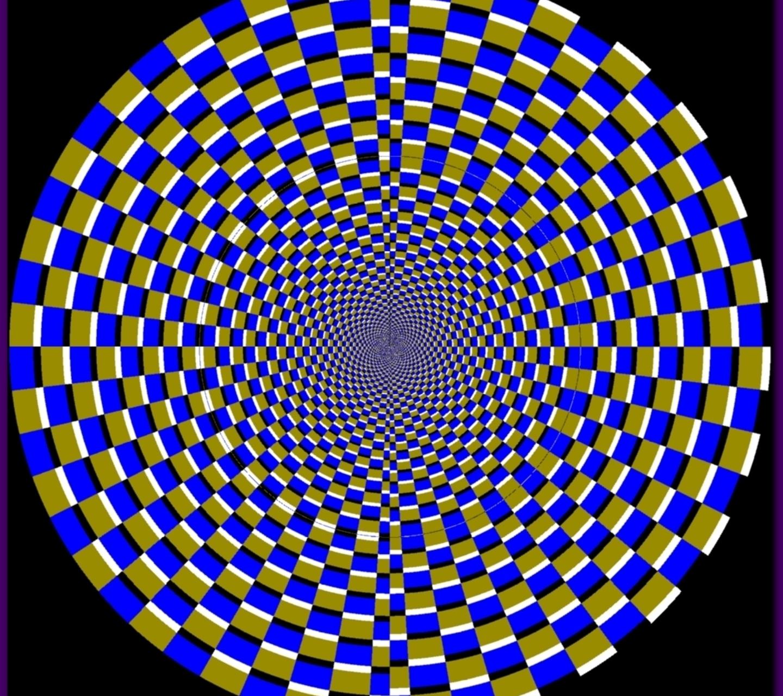 3d Illusion Wallpaper