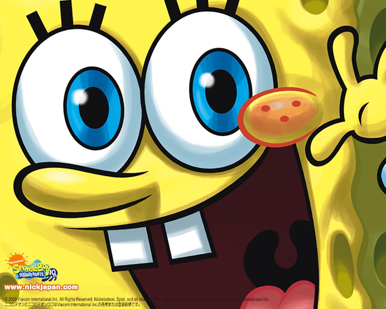 Cool Spongebob Wallpapers Wallpapersafari