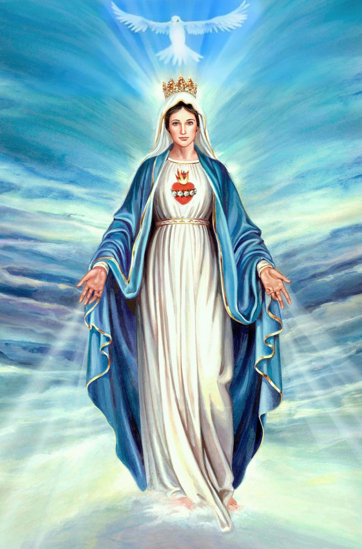 мать богов картинка случае