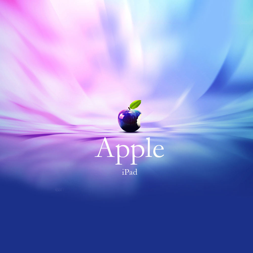 Apple ipad colors ipad wallpaper to download 1024x1024