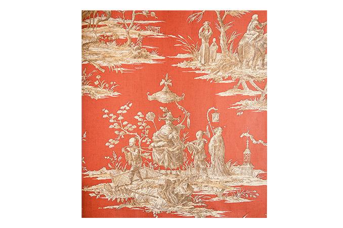 Chinese print Wallpaper 678x452