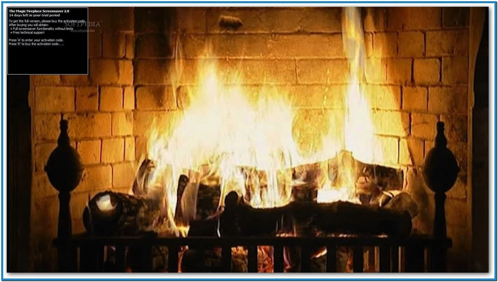Fireplace screensavers with sound   Download 1700x964