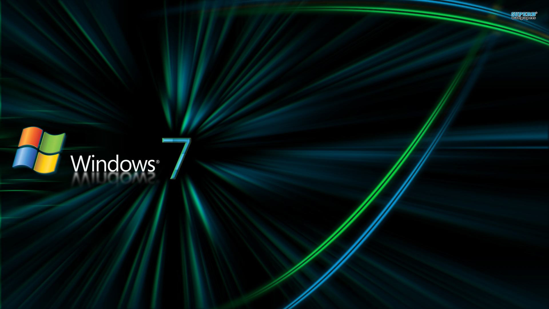 Windows 7 Color Wallpaper 17405 Wallpaper High Resolution Wallarthd 1920x1080