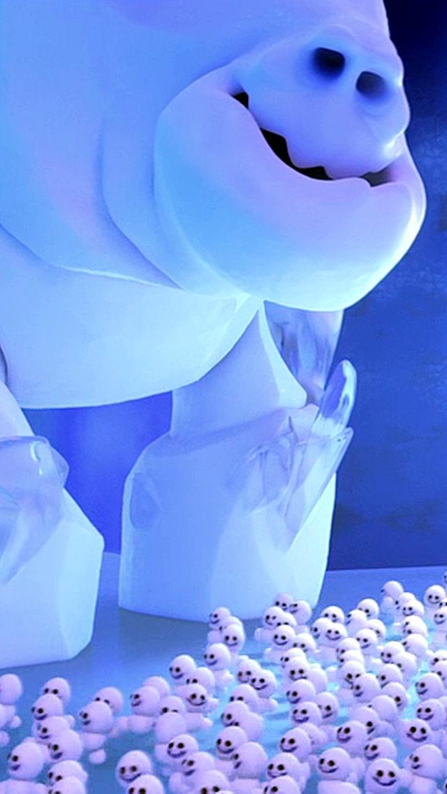 Frozen Fever Phone Wallpaper   Frozen Photo 38756729 640x1136