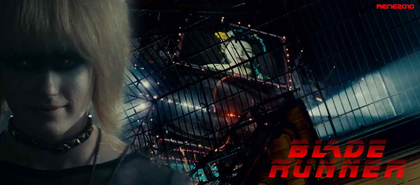 Wallpapers   Blade Runner wallpaper 1440x637