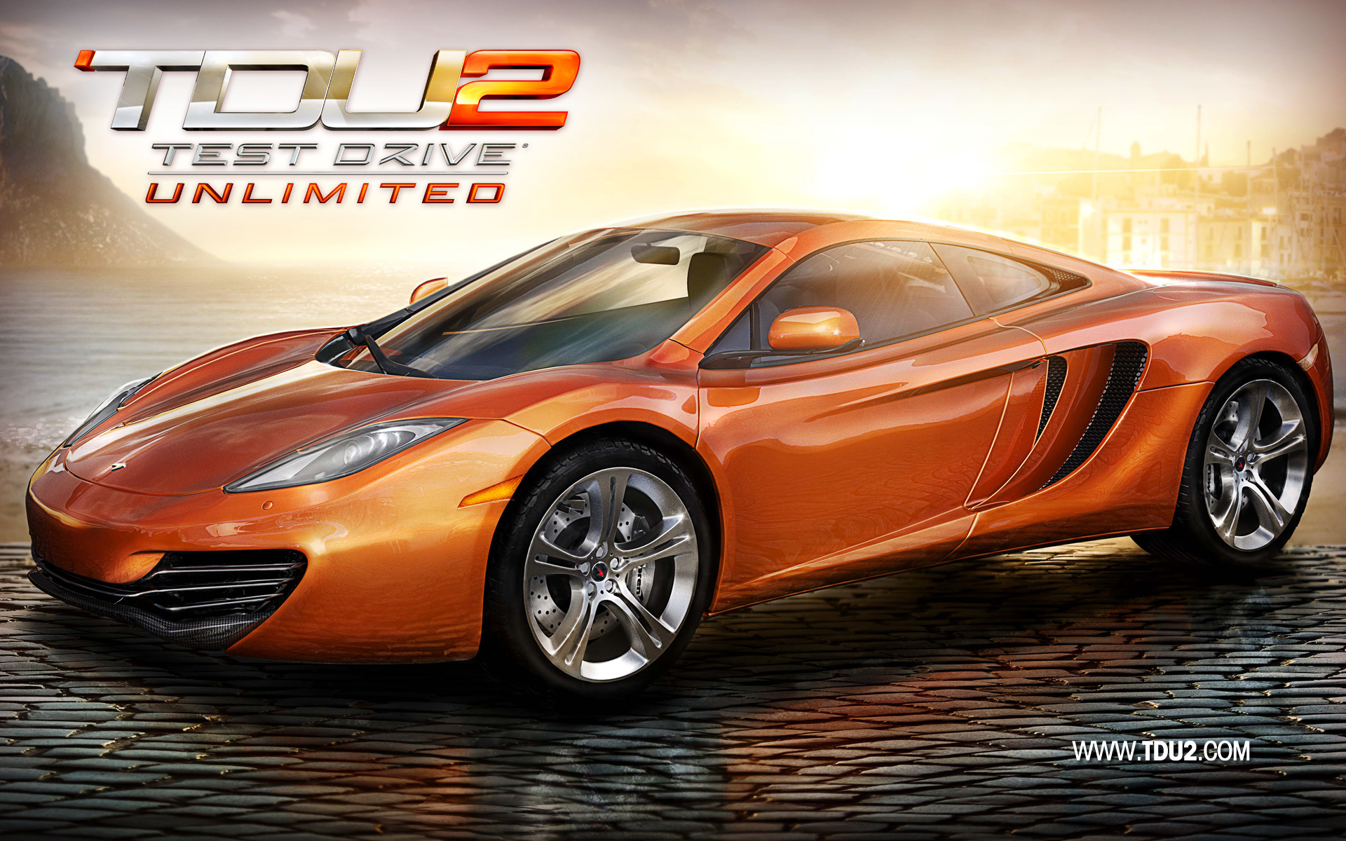 Test Drive Unlimited 2 Wallpapers HD Wallpapers 1920x1200