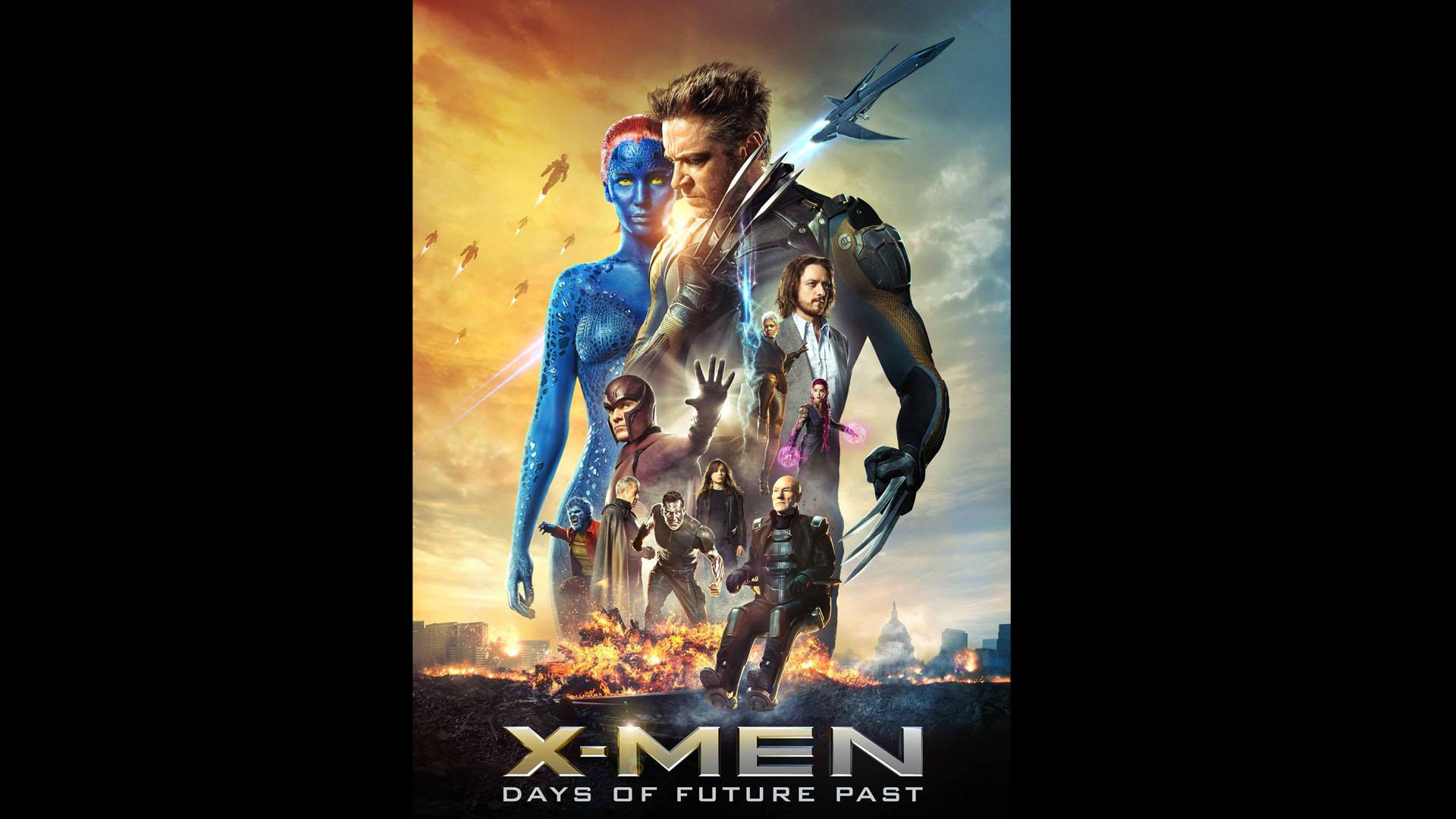 X Men Days of Future Past HQ Movie Wallpapers X Men Days 1920x1080