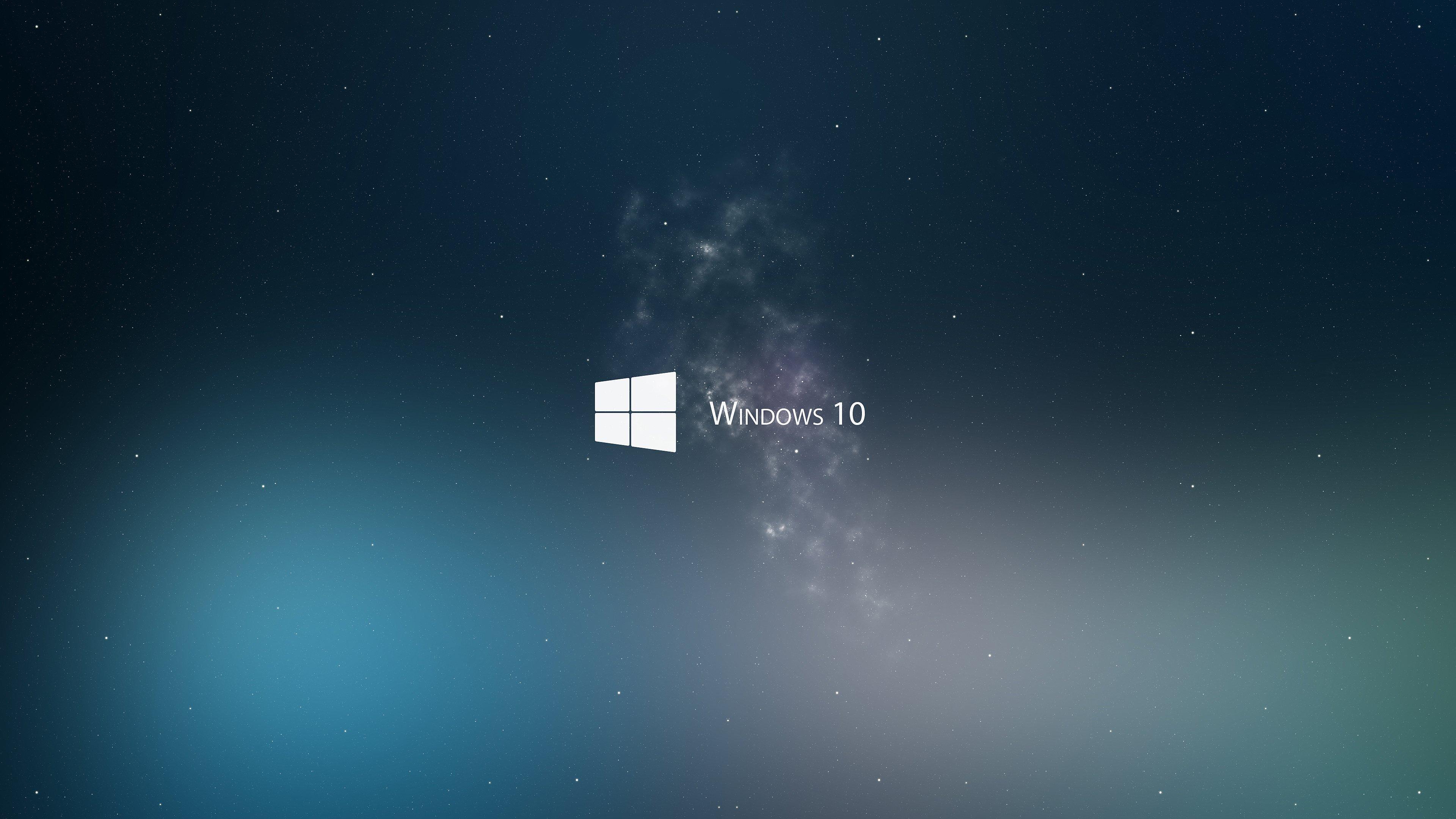 Microsoft Windows 10 Wallpaper - WallpaperSafari