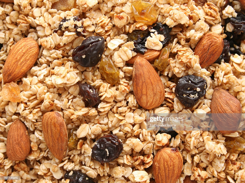 Granola Background High Res Stock Photo   Getty Images 1024x768