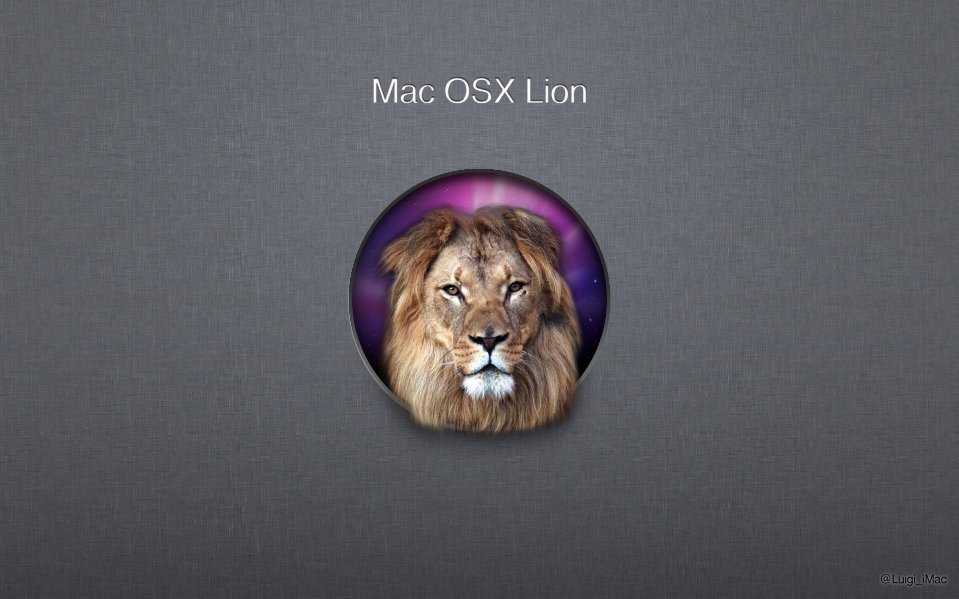 os x lion desktop wallpaper - wallpapersafari