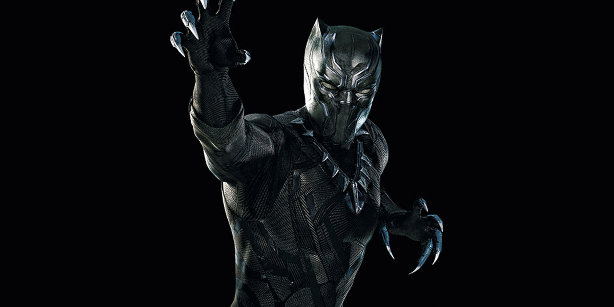 Black Panther Details Costume Vibranium Role in Civil War 1200x600