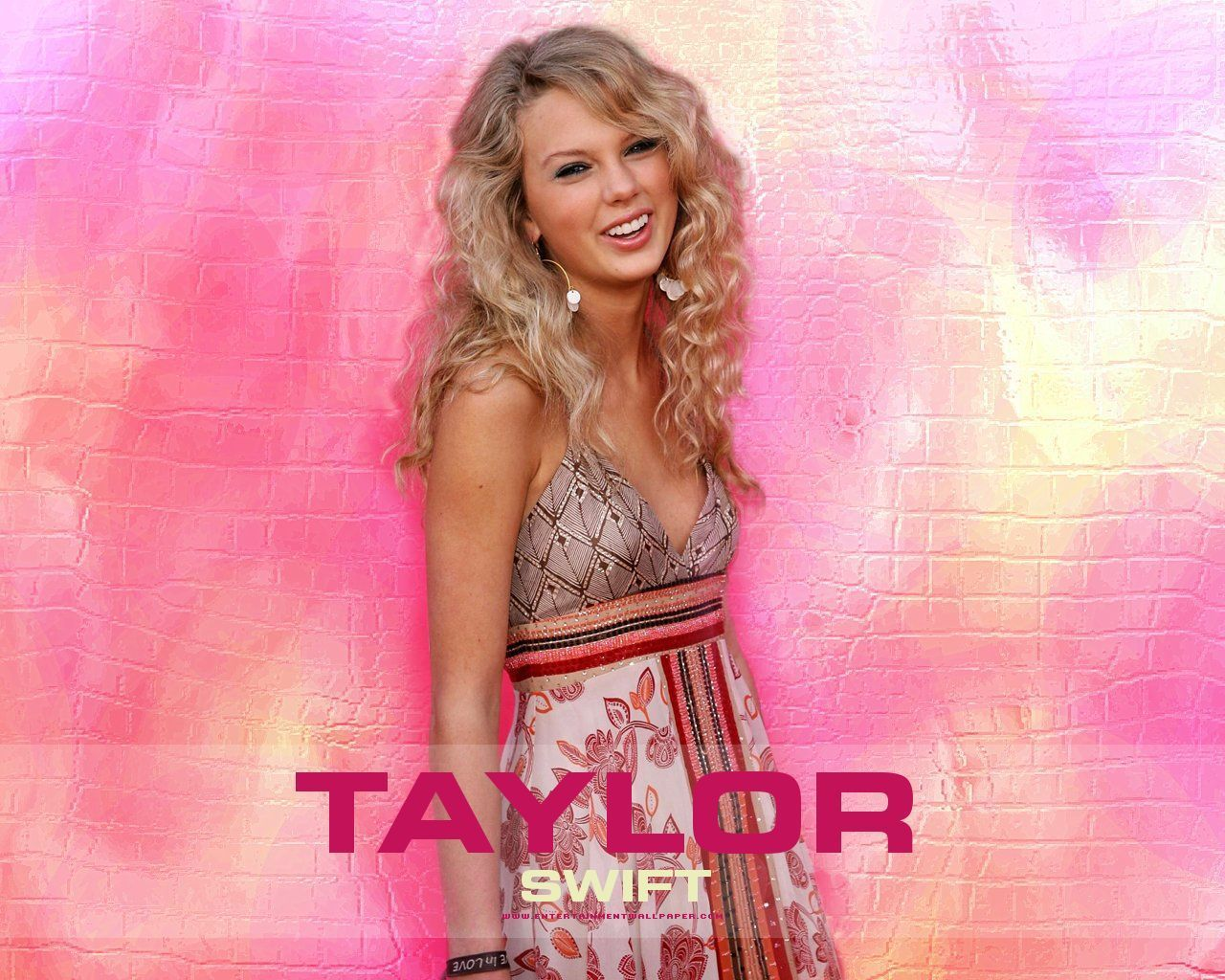 wallpapers ts   Taylor Swift Wallpaper 10687132 1280x1024