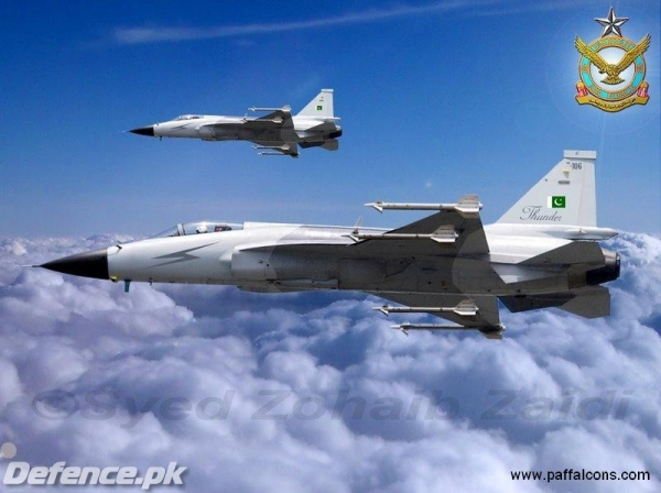 Pakistan Air Force Wallpaper 600x448