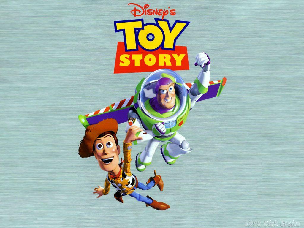 Toy story wallpaper wallpapersafari - Toy story wallpaper ...
