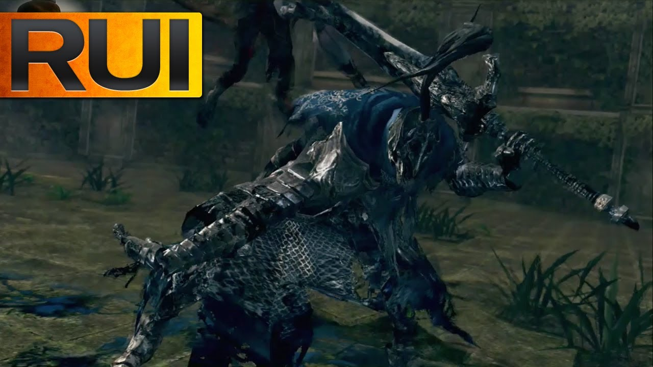 Free Download Dark Souls Knight Artorias Of The Abyss Ep 3