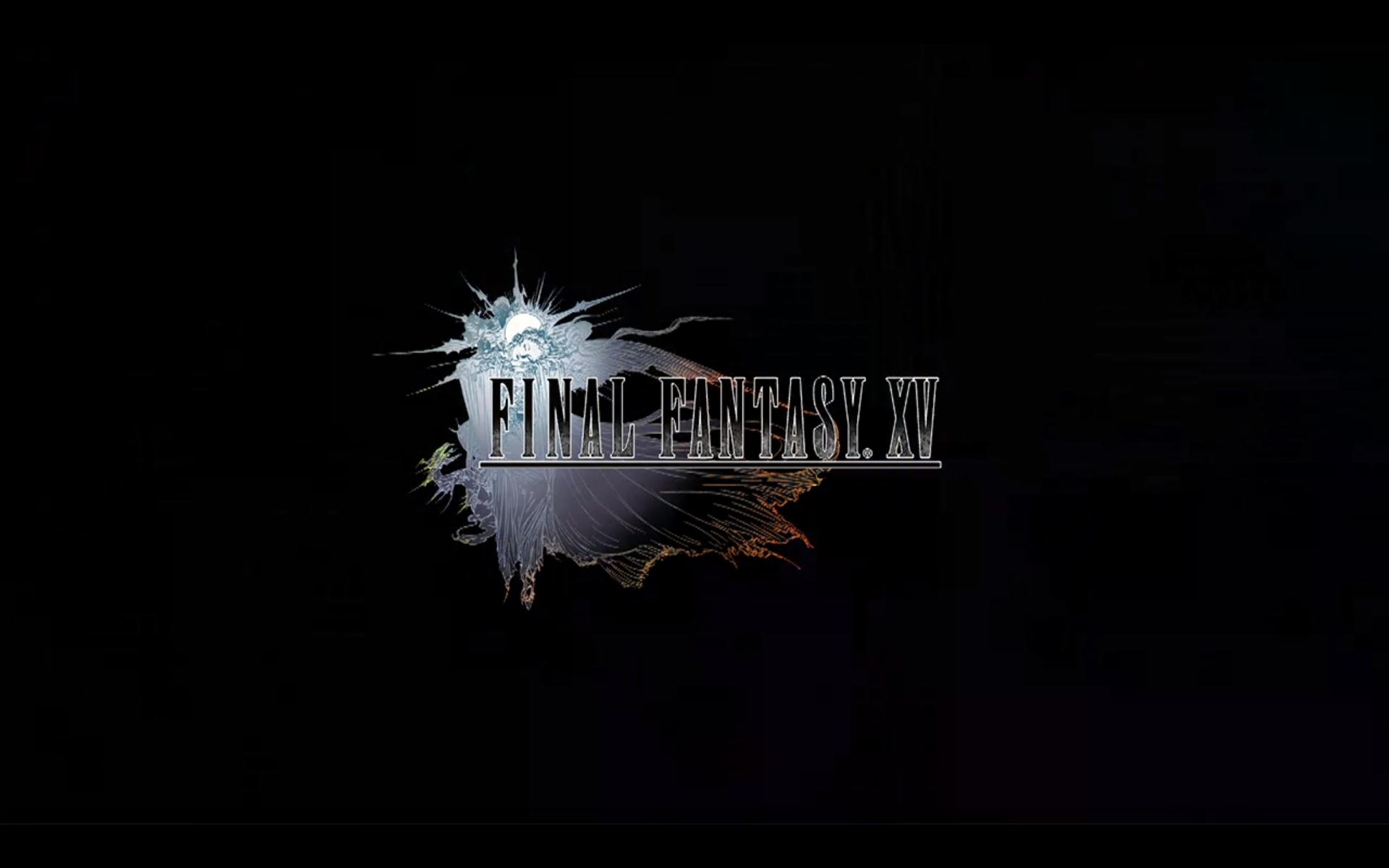 Final Fantasy Type 0 Hd Games 4k Wallpapers Images: Final Fantasy XV Wallpaper