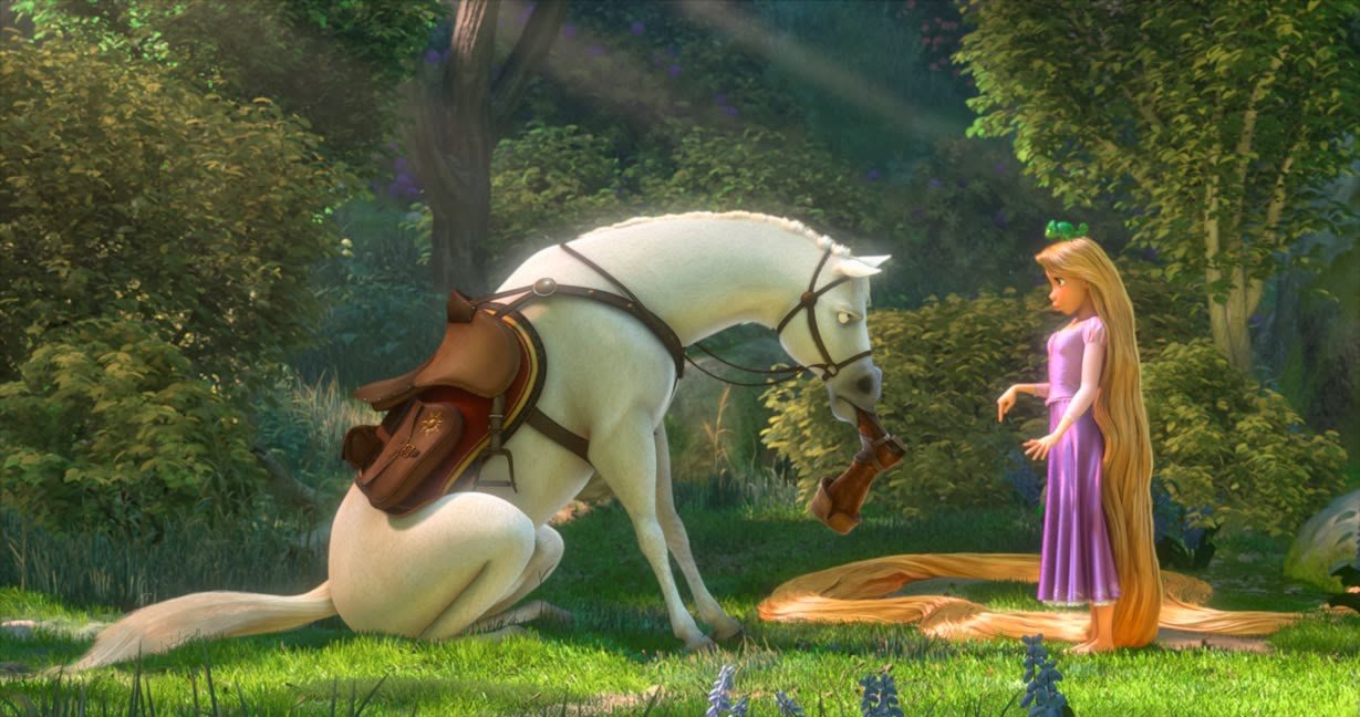 Tangled Rapunzel HD Wallpapers Download   Best Photos 1229x648