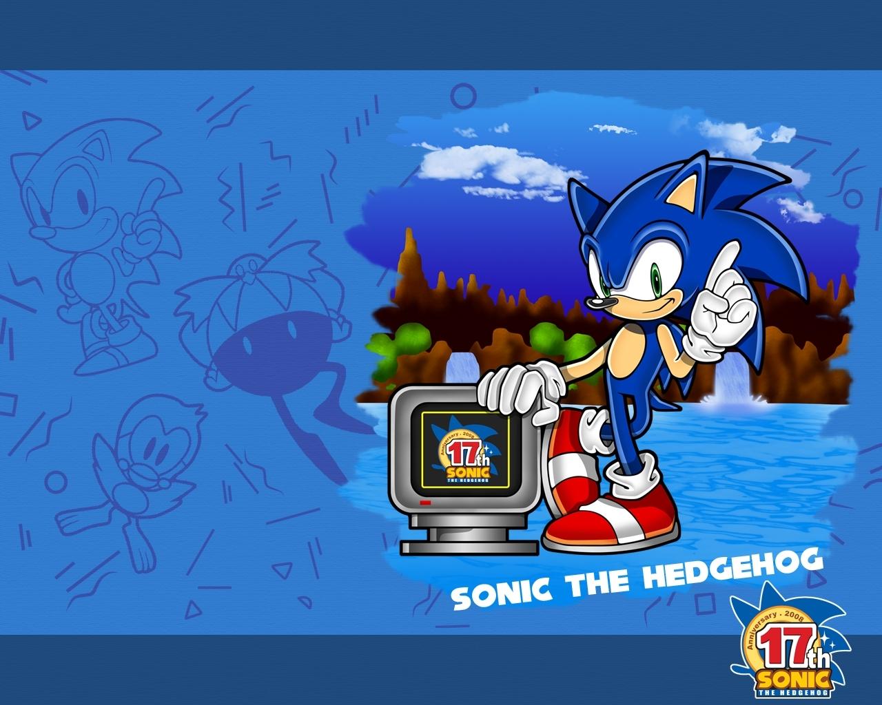 sonic the hedgehog iphone wallpaper wallpapersafari