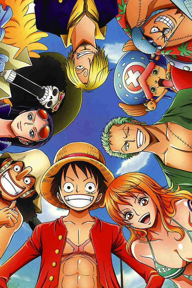 50 One Piece Iphone Wallpaper On Wallpapersafari