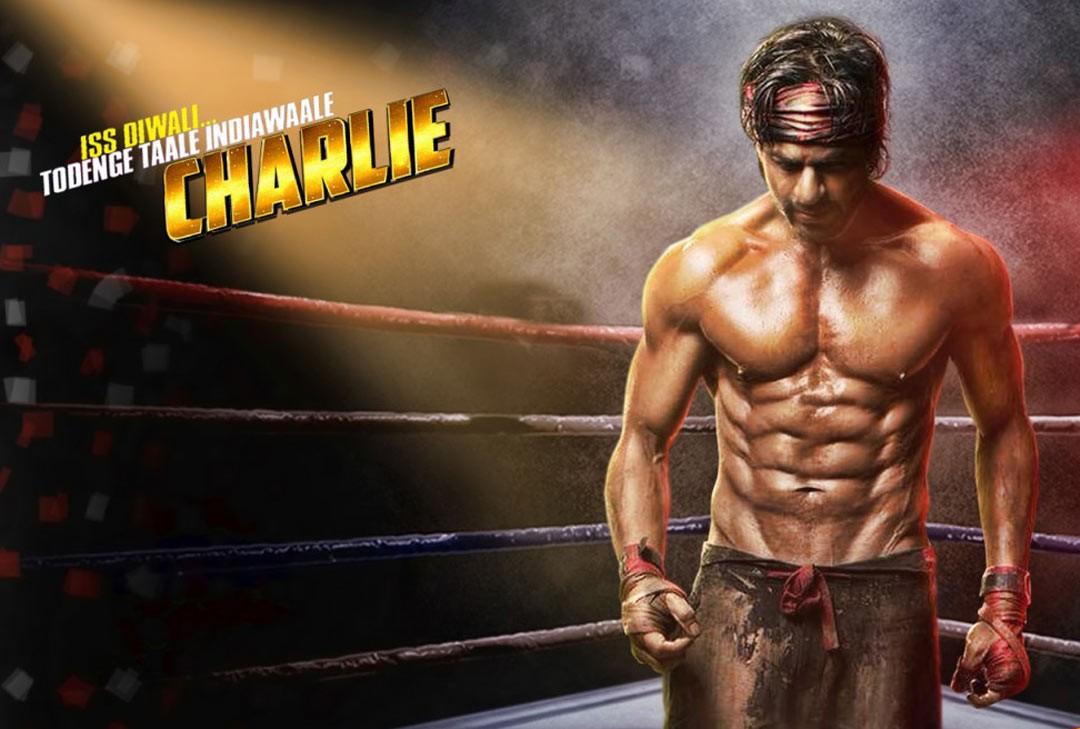 Free download Happy New Year Shahrukh Khan Movie HD Wallpaper