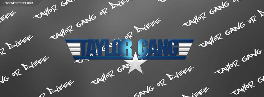 Taylor Gang 3 Wallpaper 851x315