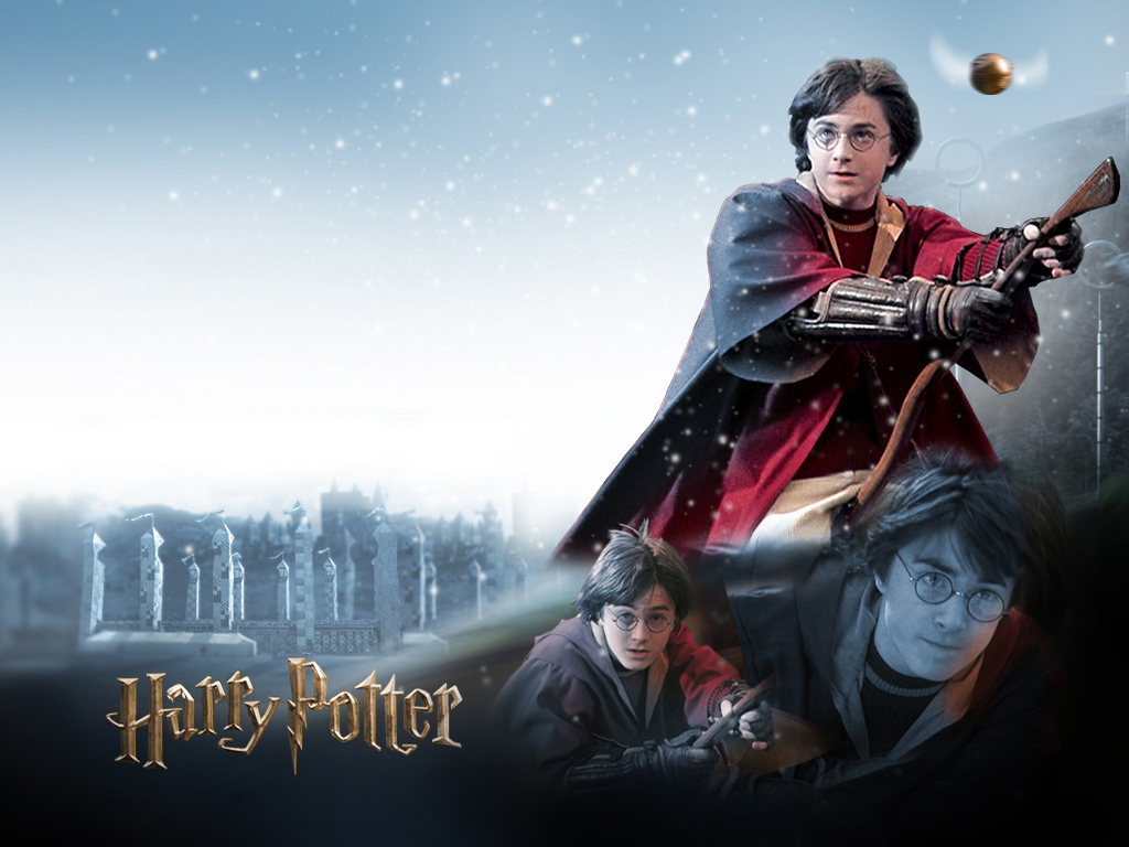 Harry Potter wallpaper to download   download harry potter 1024x768