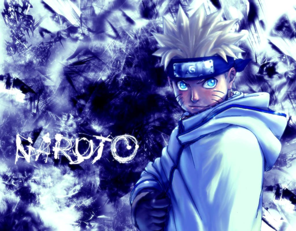 Blue Cool Naruto Shippuden Wallpapers HD Wallpapers Backgrounds 1024x800