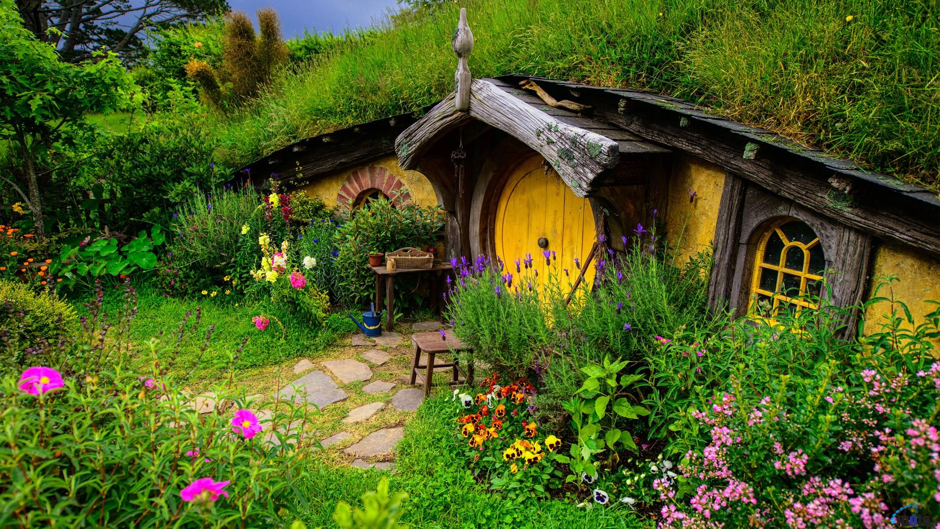 Beautiful Beautiful House Wallpaper 1920x1080 1920x1080