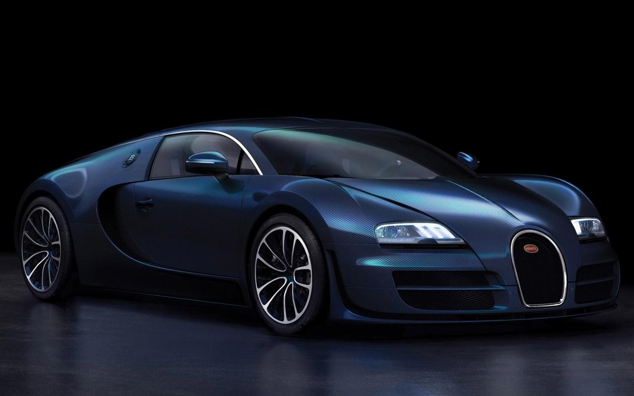 Blue Bugatti Veyron Wallpaper 4612 Hd Wallpapers in Cars   Imagesci 1280x800