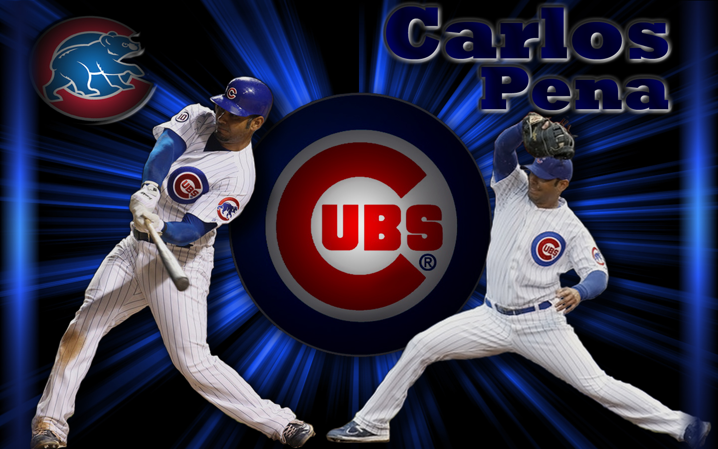 Chicago Cubs desktop wallpapers Chicago Cubs wallpapers 1440x900