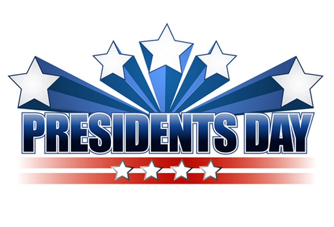 Transparent Transparent Background Presidents Day Clipart 1129x768