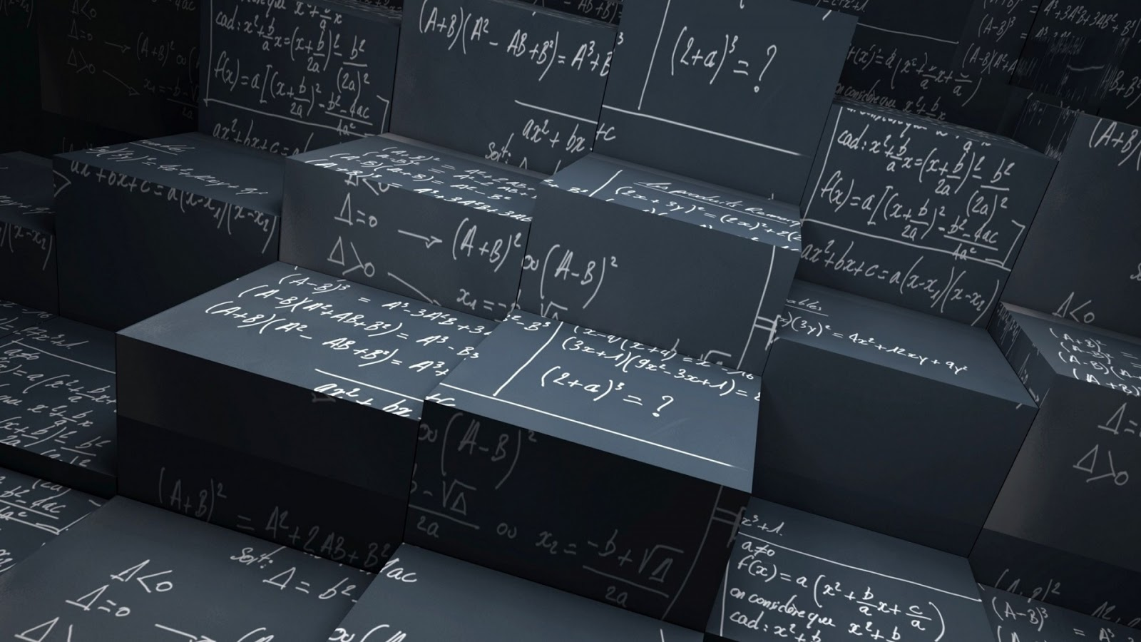 Your Wallpaper Math Wallpaper 1600x900