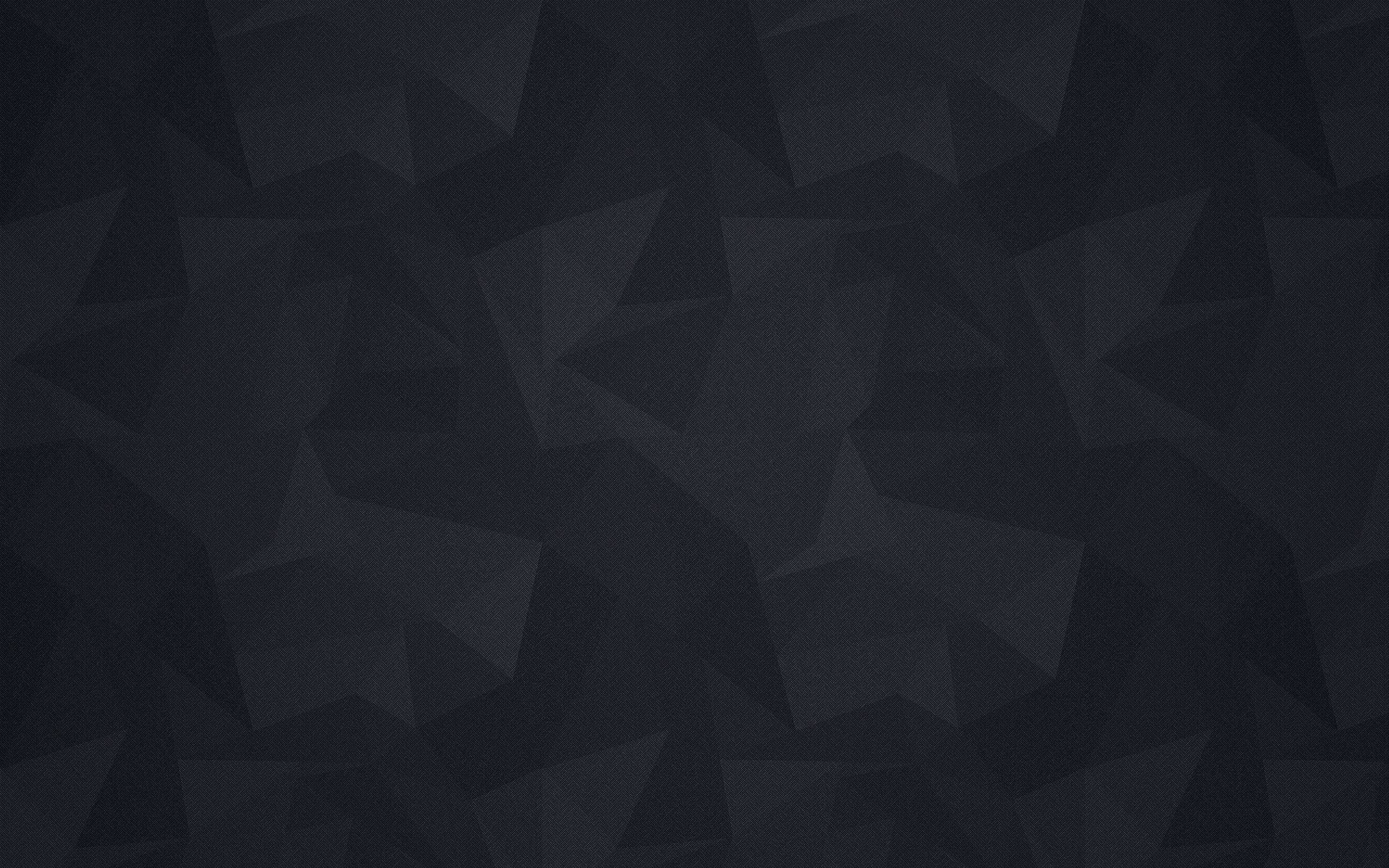 Flat Black Wallpapers 2560x1600