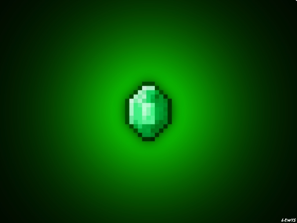 emerald minecraft Minecraft Seeds For PC Xbox PE Ps3 Ps4 1024x768