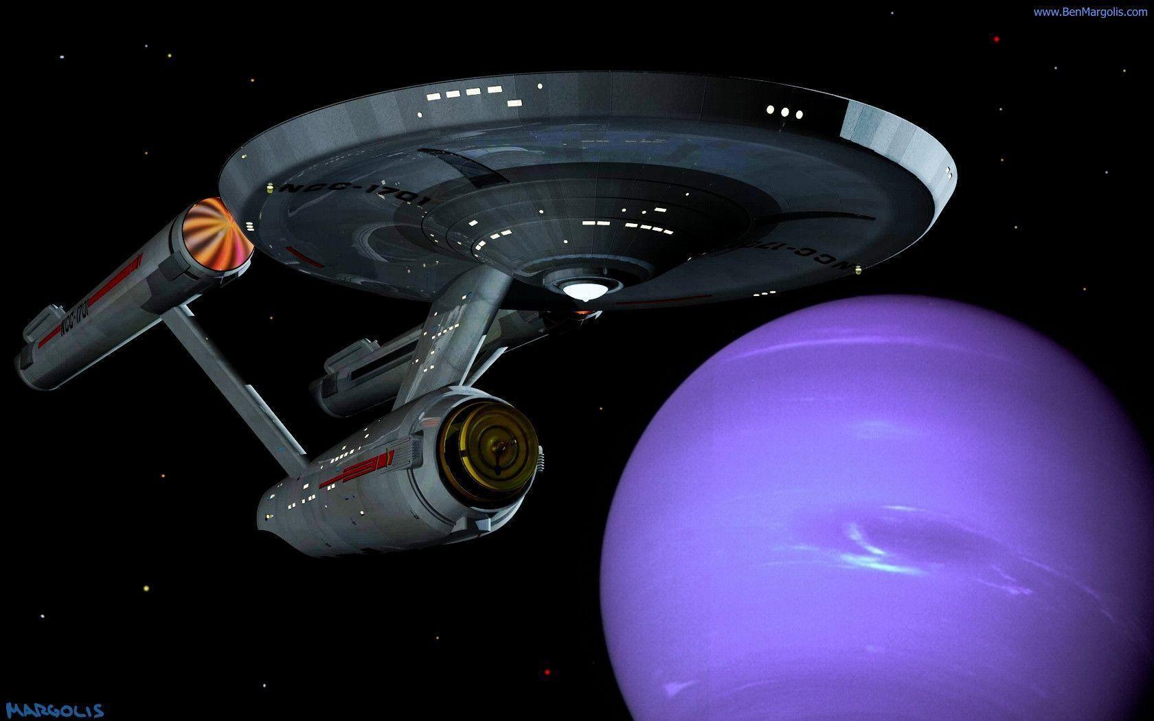 Star Trek Wallpapers High Resolution 1680x1050
