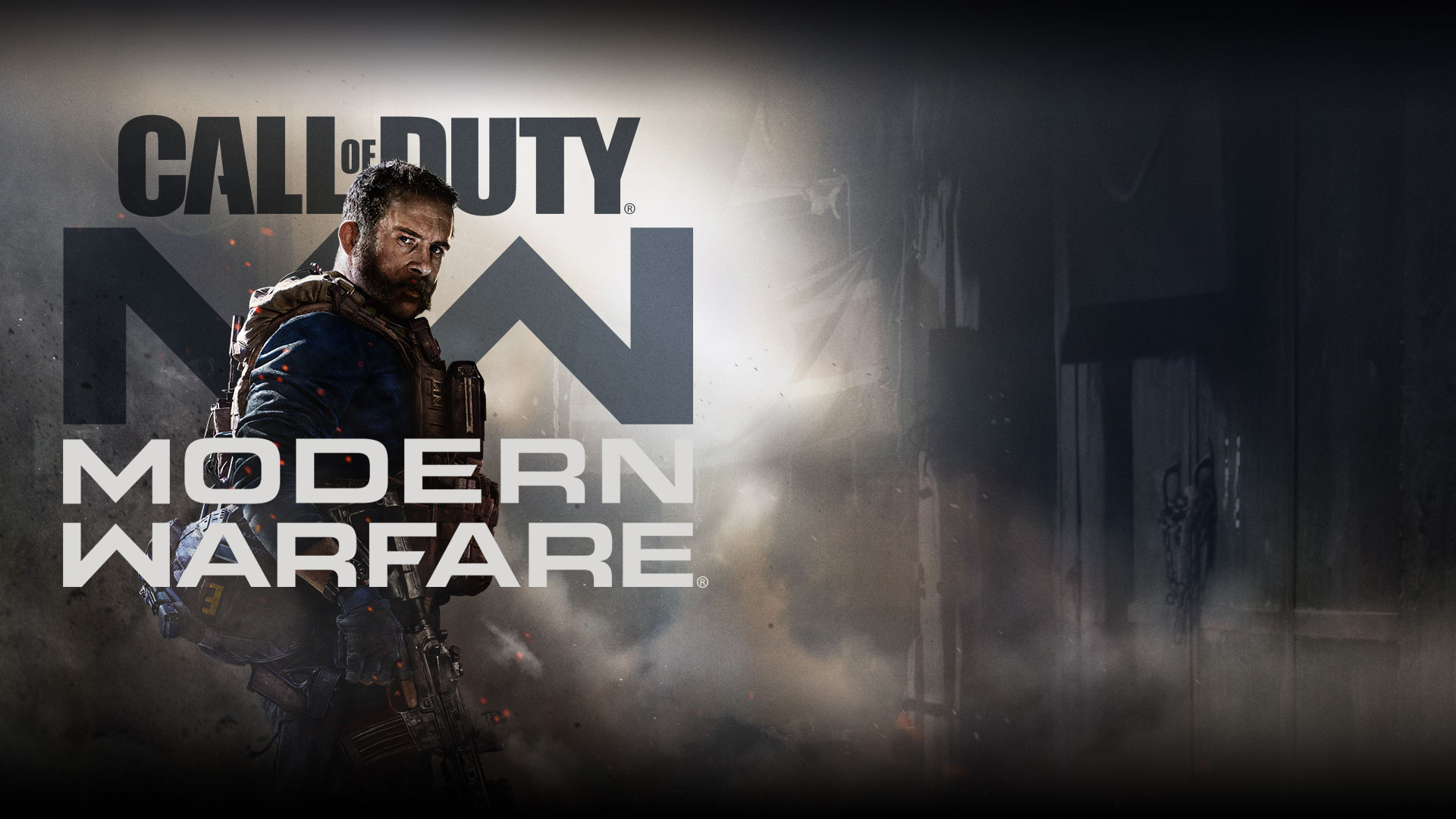 Call of Duty Modern Warfare Xbox 1920x1080