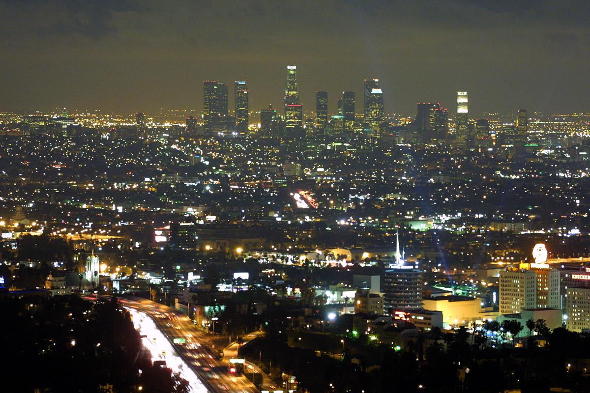 Los Angeles Map Wallpaper WallpaperSafari - Los angeles map wallpaper