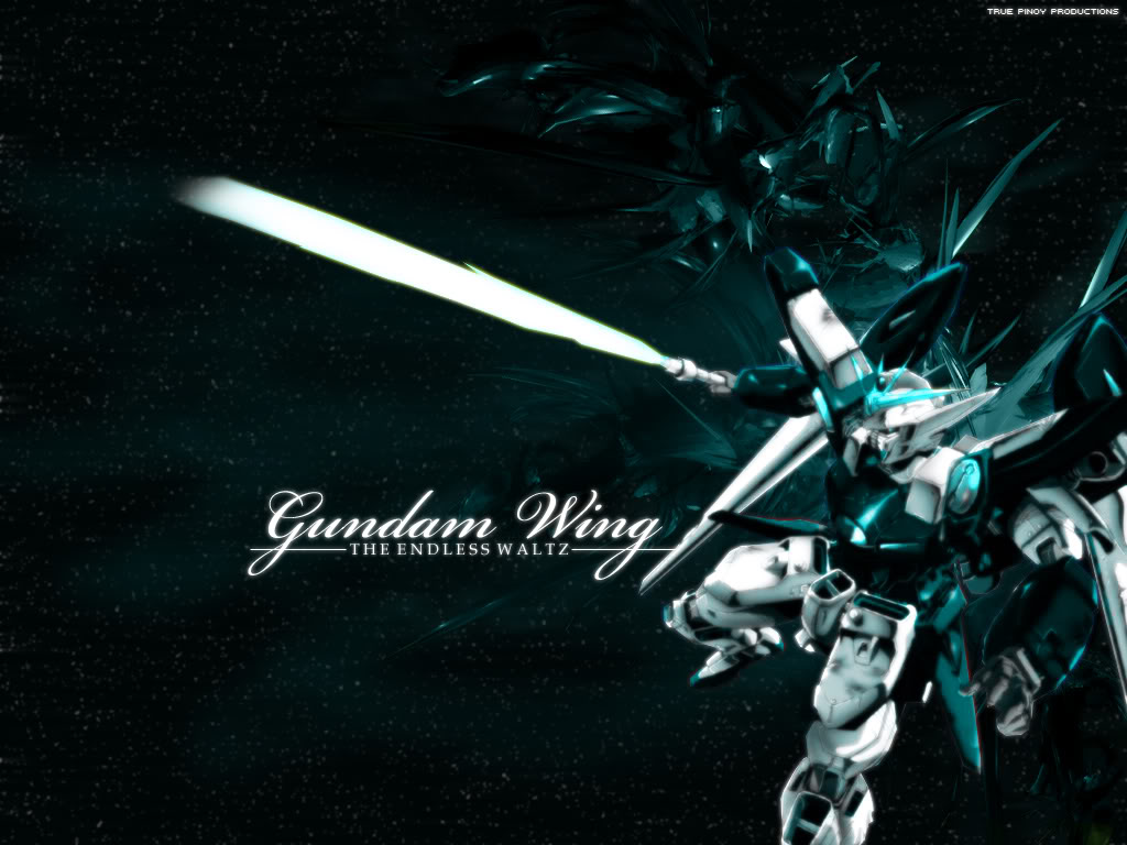 Gundam Wing Wallpaperjpg Photo by heero0007 Photobucket 1024x768