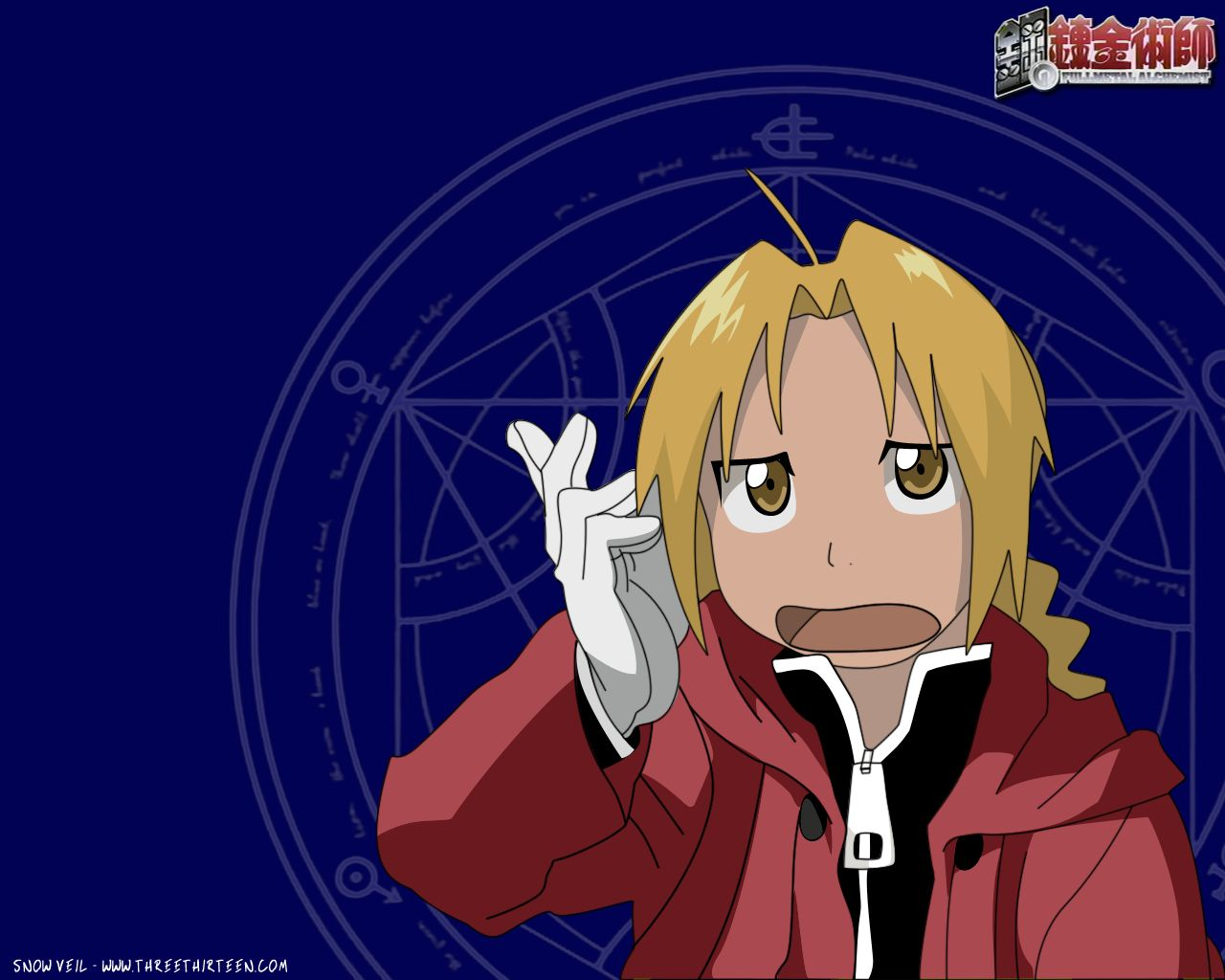 fullmetal alchemist Wallpaper Background 6573 1280x1024