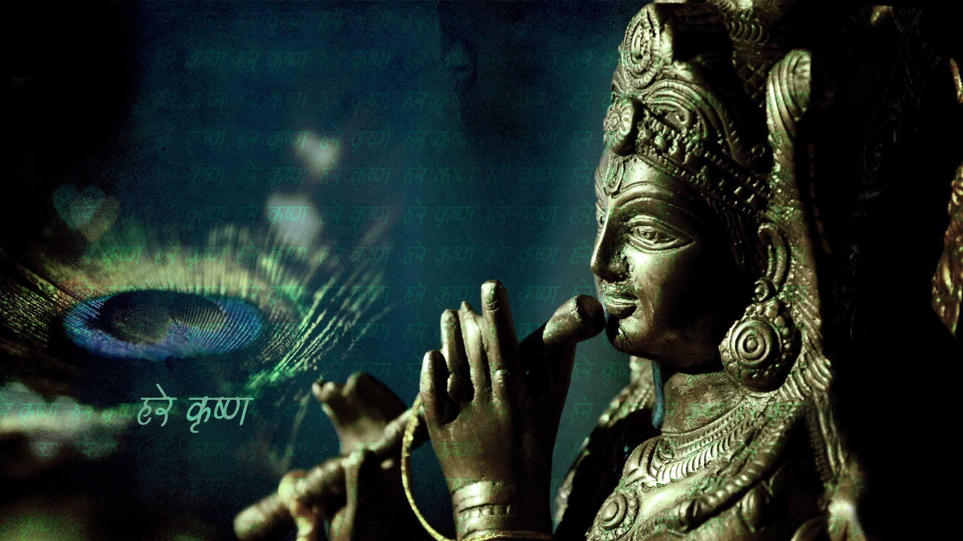 Lord Krishna Wallpapers Hd Wallpapersafari