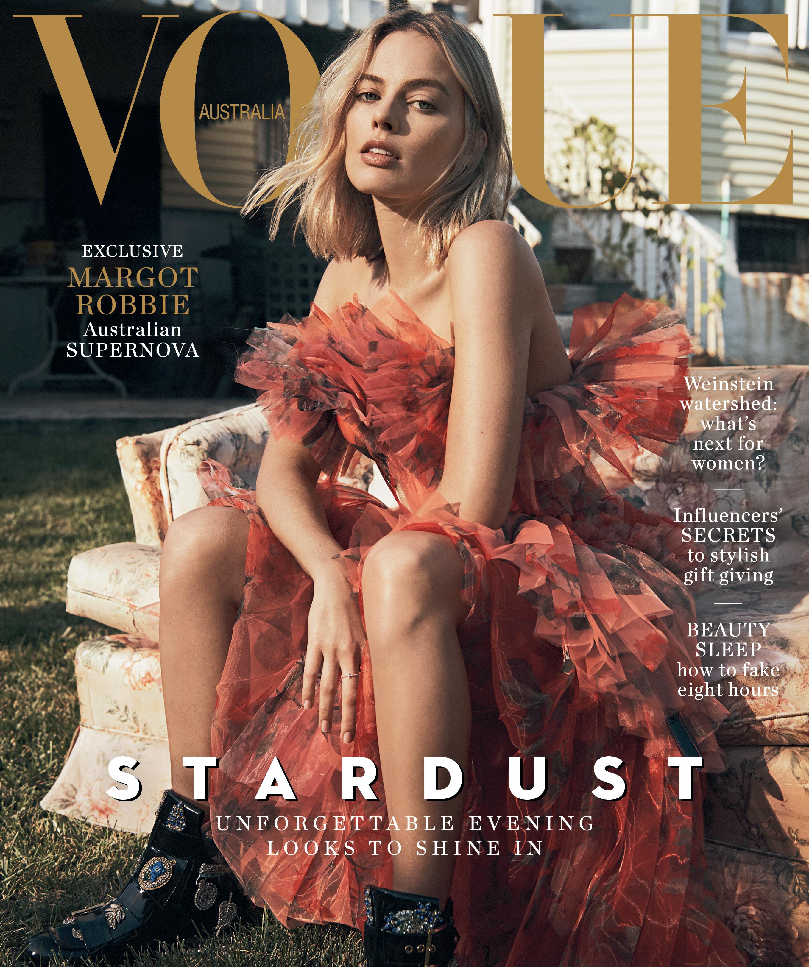 Margot Robbie images Margot Robbie Vogue Australia December 2717x3248