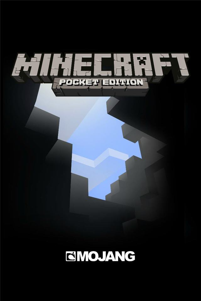 Iphone Wallpapers Minecraft Minecraft Iphone Wallpapers 640x960
