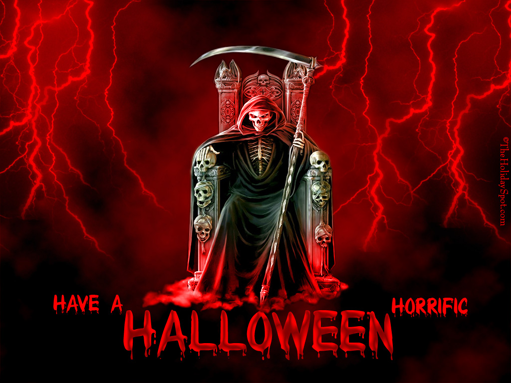 Halloween Wallpapers   mmw blog HD Halloween Wallpapers High 1024x768
