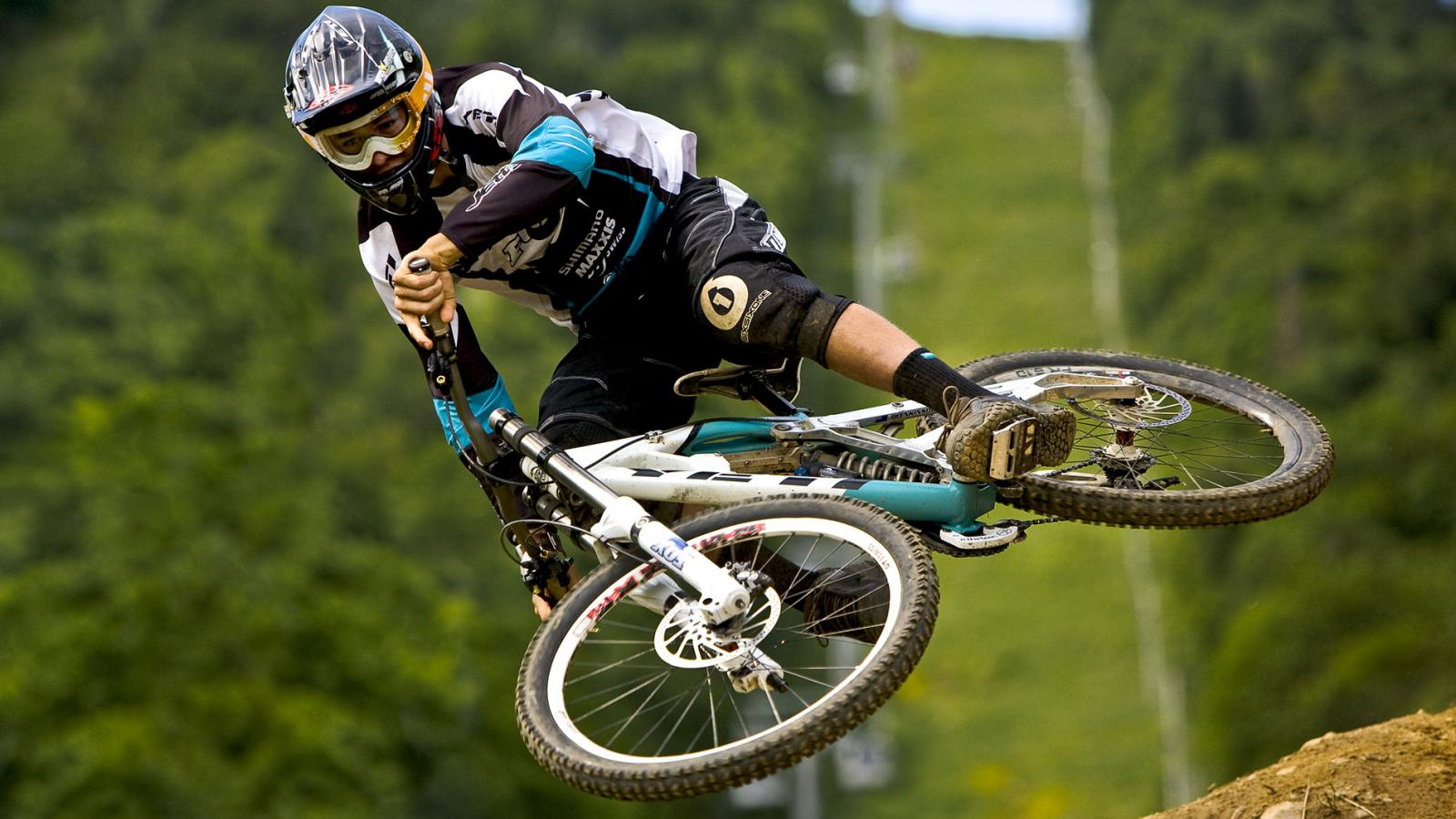 Free Download Mountain Bikes Wallpaper 170082 High Quality And Resolution 1600x900 For Your Desktop Mobile Tablet Explore 44 Mountain Bike Wallpapers High Resolution Bicycle Screensavers Wallpapers Mountain Biking Desktop Wallpaper