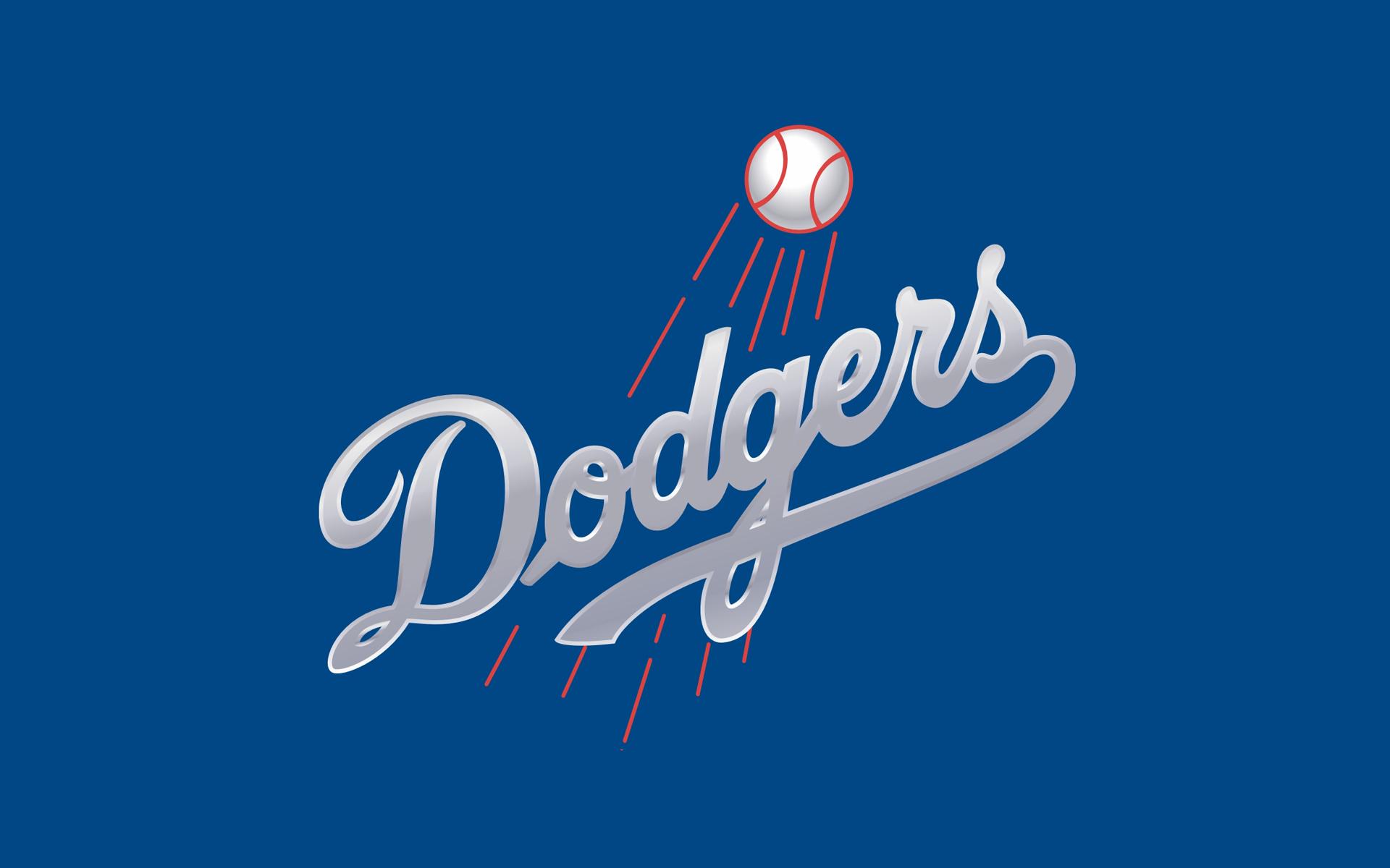 MLB Los Angeles Dodgers Logo 1920x1200 WIDE MLB Baseball Los Angeles 1920x1200