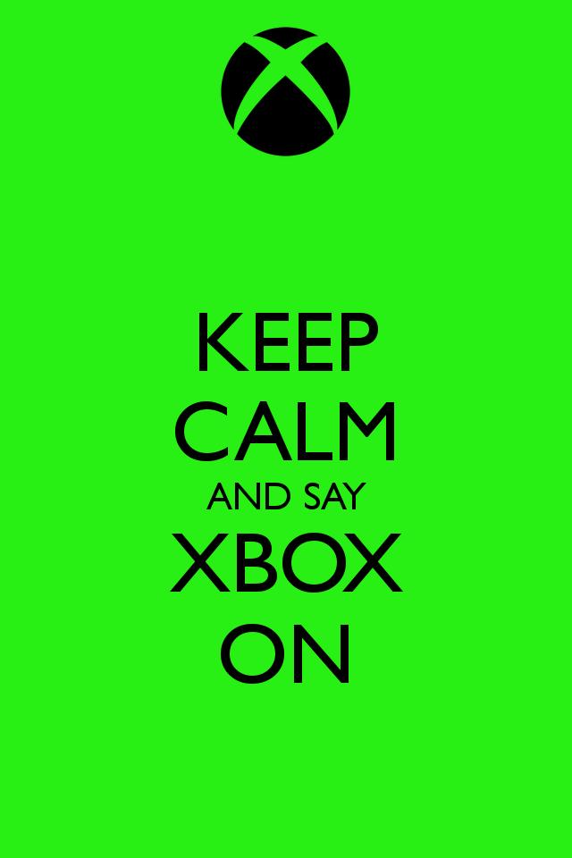Xbox One iPhone Wallpaper - WallpaperSafari