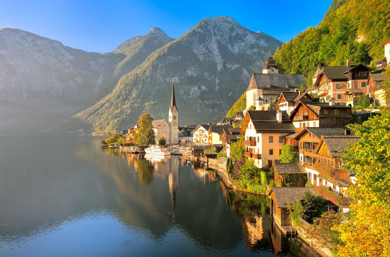 Top HD Salzburg Austria Wallpaper Travelling HD 20315 KB 1280x843