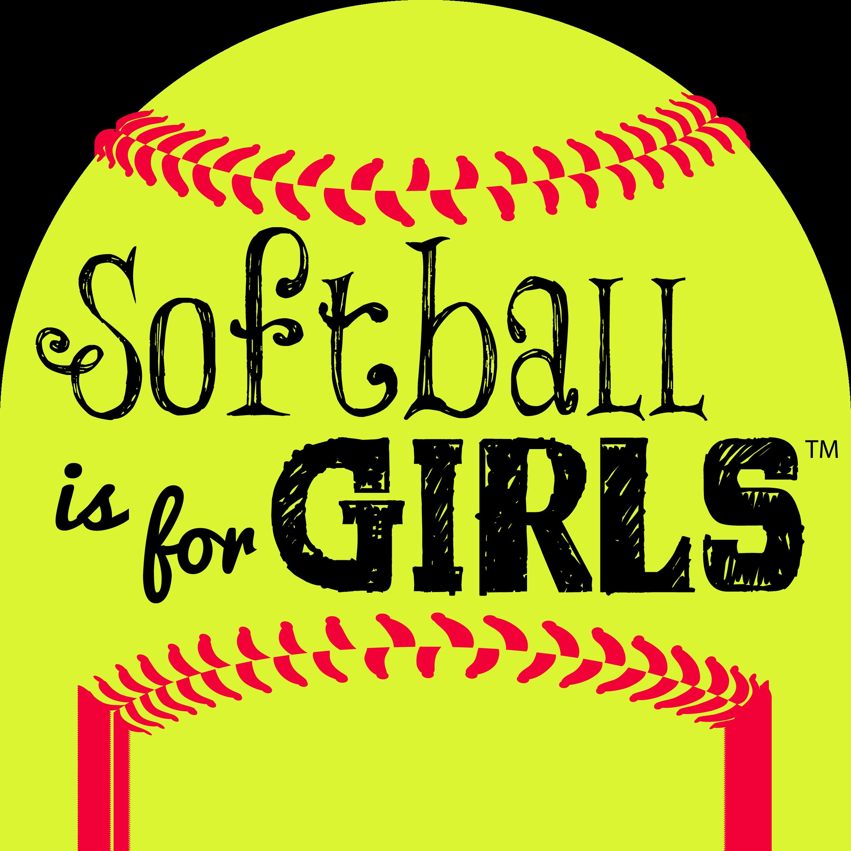 Softball Fundraising   Part II   Softball is for Girls 2435x2435